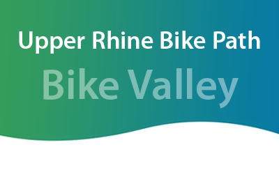 Upper Rhine Bike Path