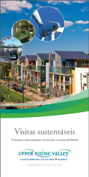 Sustainable Visits © URV