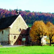 Church in Baselland © Baselland Tourismus