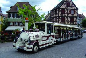City Train Colmar © OT Colmar